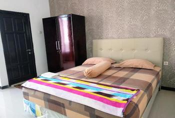 Grand Juanda Guest House Samarinda - Standard Single Room Only Regular Plan