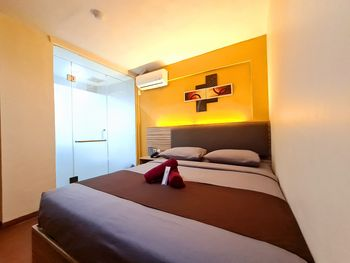 City Style Residence Jakarta - Deluxe Room Only Weekdays Disc 40% Off