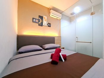 City Style Residence Jakarta - Standard Room Only Weekdays Disc 40% Off
