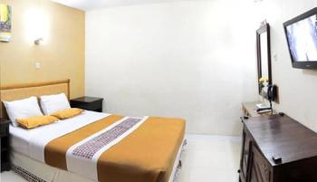 Hotel Mataram 2 Yogyakarta - Superior Room 1 Double Bed Regular Plan