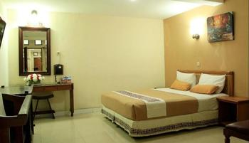 Hotel Mataram 2 Yogyakarta - SUPERIOR ROOM ONLY Regular Plan