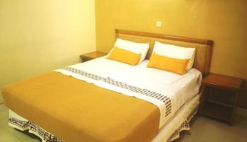 Hotel Mataram 2 Yogyakarta - Superior Room 1 Double Bed Basic Deal