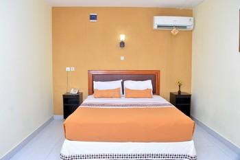 Hotel Mataram 2 Malioboro Yogyakarta - Superior Room Only 1 Double Bed Regular Plan
