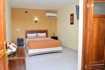 Hotel Mataram 2 Malioboro Yogyakarta - Deluxe Room Only 1 Double Bed Regular Plan