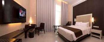 Gallery Prawirotaman Hotel Jogja - Superior Room Reguler Plan