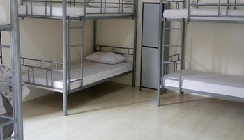 Shakila Guest House Malang - Dormitory Female 6 Bed Price per Bed per Person Regular Plan