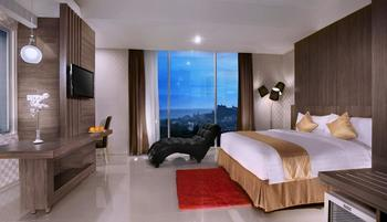 Aston Lampung City Hotel Bandar Lampung - Suite Room Regular Plan