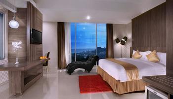 Aston Lampung City Hotel Bandar Lampung - Suite Room RAMADHAN PROMOTION