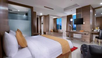 Aston Lampung City Hotel Bandar Lampung - Deluxe Room Regular Plan