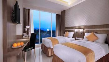 Aston Lampung City Hotel Bandar Lampung - Superior Room Only Regular Plan