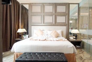 Aston Lampung City Hotel Bandar Lampung - President Suite Regular Plan
