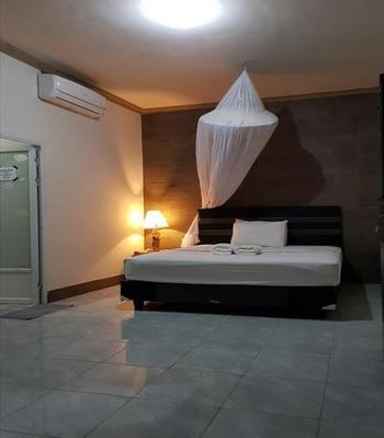 Banyu Urip Homestay Lombok - Rooms With Sea And Mountain Vews Regular Plan