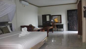 Banyu Urip Homestay Lombok - Standard AC Regular Plan