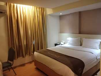 Grand Kubra Hotel Kendari - Grand Deluxe Room Regular Plan