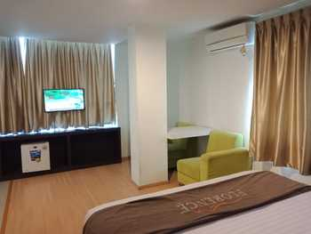 Grand Kubra Hotel Kendari - Grand Suite Room Regular Plan