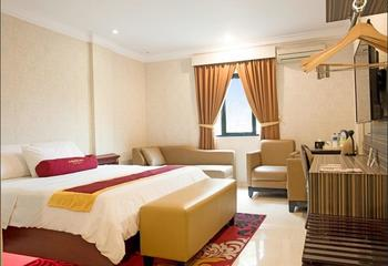BI Executive Hotel Ancol Mangga Dua - BI Suite Discount Day 10% OFF