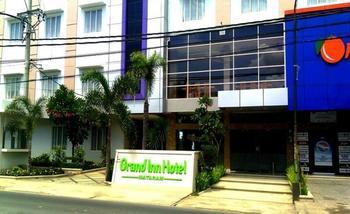 Grand Inn Hotel Mataram