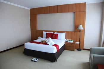 TC Damhil UNG Kota Gorontalo - Deluxe Room OCTOBEER