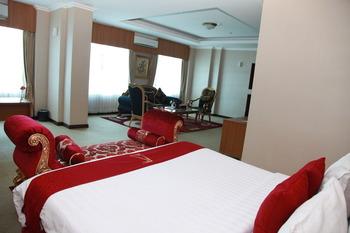 TC Damhil UNG Kota Gorontalo - Executive Suite Room OCTOBEER