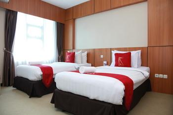 TC Damhil UNG Kota Gorontalo - Superior Room OCTOBEER