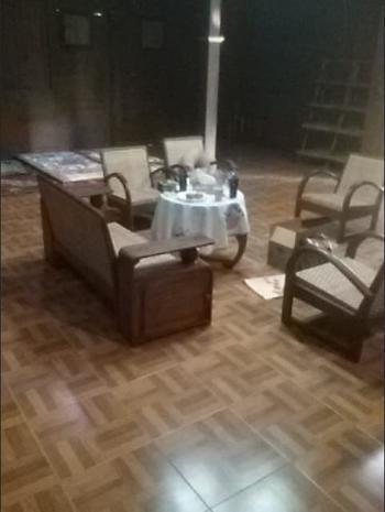 Rumah Jamu Karang Kedhemple Homestay