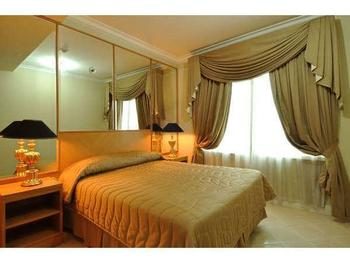 Batavia Apartment, Hotel & Serviced Residence Jakarta - 3 Bedroom Suite Regular Plan