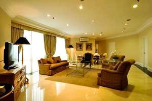 Batavia Apartment, Hotel & Serviced Residence Jakarta - Penthouse Suite Regular Plan