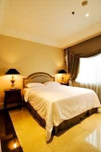 Batavia Apartment, Hotel & Serviced Residence Jakarta - 1 Bedroom Superior Regular Plan