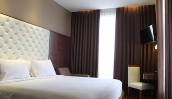 Grand Tebu Hotel by Willson Hotels Bandung - Studio Room Regular Plan