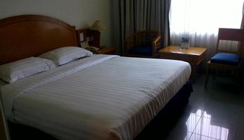 Hotel Marcopolo Lampung - Superior Double Bed Room Only Regular Plan