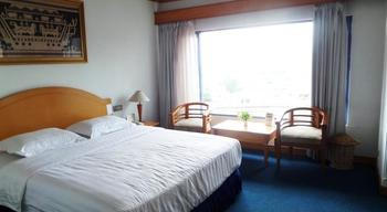 Hotel Marcopolo Lampung - Kamar Suite Regular Plan
