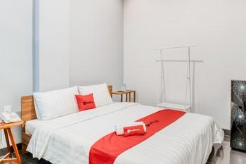 RedDoorz near RSUD Margono Purwokerto 3 Banyumas - RedDoorz Room Regular Plan