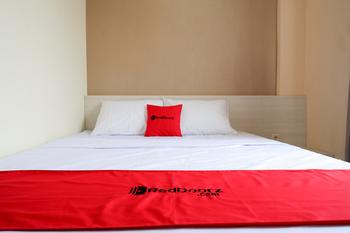 RedDoorz near RSUD Margono Purwokerto 3 Banyumas - RedDoorz Room with Breakfast Last Minute