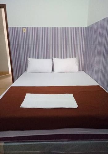 Penginapan Kezia Belitung - Standard Room Only Regular Plan