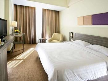 Grand Zuri Palembang - Kamar Superior  Regular Plan