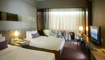 Grand Zuri Palembang - Superior Room Only  Regular Plan