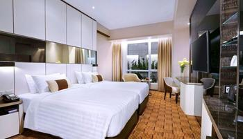 The Alts Palembang - Deluxe Double Room 25% Minimum Stay (3 Nights)