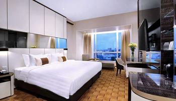 The Alts Palembang - Deluxe Premiere 25% Minimum Stay (3 Nights)