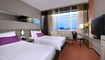 The Alts Palembang - Superior Twin Room Only Promo Hepi