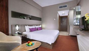 The Alts Palembang - Superior Double Room Only Promo Hepi