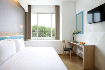Santika Kelapa Gading - Superior Room Twin Staycation Offer Regular Plan