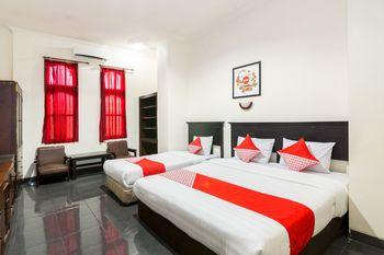 OYO 1212 Hotel Pakuning Yogyakarta - Suite Family Regular Plan