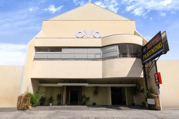 OYO 1212 Hotel Pakuning Near RS Bethesda