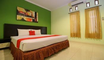 RedDoorz Plus @ Taman Siswa 2 Yogyakarta - RedDoorz Room Regular Plan