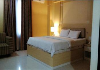 Hotel Venus Kendari - Standard Room Only Regular Plan