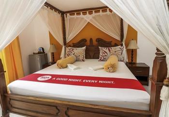 NIDA Rooms Sanur Pantai Sindhu