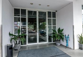NIDA Rooms Surabaya Raya Jemur