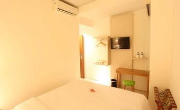 Hotel Fovere Bandara Semarang Semarang - Standard Double Regular Plan