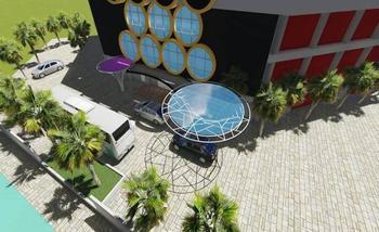 Hotel Fovere Bandara Semarang