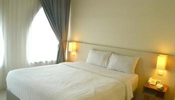 Hotel Fovere Bandara Semarang Semarang - Standard Double Room Only Regular Plan